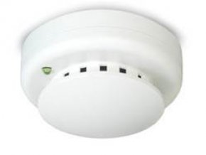 Diagnostic  Smoke Detector  : 711U