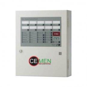 Fire Control Panel FA-605