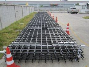 NEFMAC เส้นใยเสริมเเรงไฟเบอร์กลาสเเละเส้นใยเสริมเเรงคาร์บอนไฟเบอร์