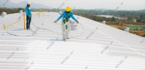 Reflective & Insulating Coating