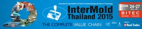 We are going to join Intermold Thailand 2016