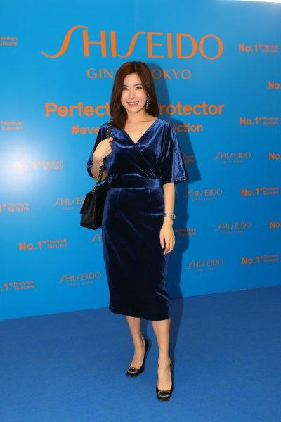 Shiseido เปิดตัวนวัตกรรมกันแดดระดับพรีเมี่ยม เพื่อการปกป้องผิวจากรังสี UV ทุกที่ ทุกเวลา