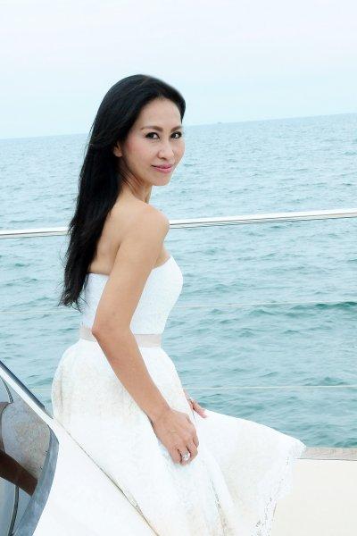 NARS CRUSING YACHT at Ocean Marina Pattaya