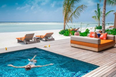 Club Med Amazing You แนะนำจุดหมายปลายทางแห่งการพักผ่อน เพื่อเติมเต็มความสุขในวันหยุดสุดพิเศษ