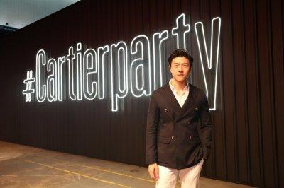 คาร์เทียร์ จัดสุดยอดปาร์ตี้แห่งปี ยก Cartier Precious Garage สุดล้ำ แสดงที่กรุงเทพฯ