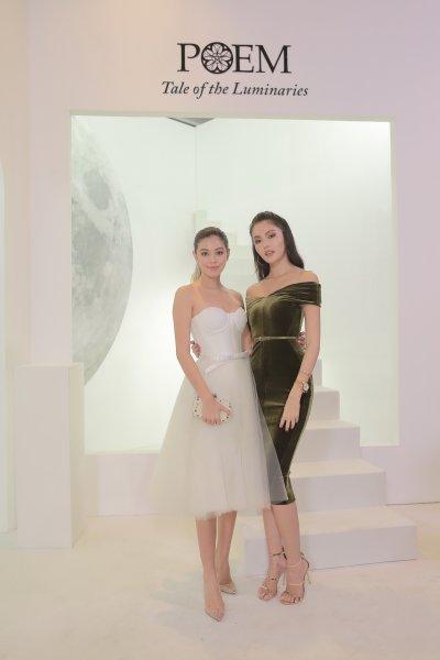 POEM พร้อมอวดโฉม คอลเลกชั่นออทั่ม/วินเทอร์ 2018 'Tale of the Luminaries' ในงานแฟชั่นโชว์ครบรอบ 12 ปี