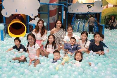 Playmondo อาณาจักรสวนสนุกสำหรับเด็กระดับเวิลด์คลาส ร่วมเสริมสร้างศักยภาพ ที่เซ็นทรัลเวิลด์