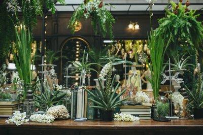 """La Boutique เปิดตัว """"THE CLASS OF BOTANISTS"""" พร้อมให้สัมผัสกลิ่นอายแห่งชั้นเรียนพฤกษาศาสตร์"""