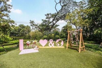 """Love Beauty and Planet"" ออร์แกนิคบิวตี้แบรนด์จากอเมริกาสู่เมืองไทย  ที่มาพร้อมคอนเซ็ปต์เราสวยโลกสวย"