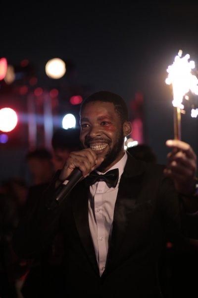 เฉลิมฉลองครบรอบ 1 ปี รูฟท็อปแชมเปญบาร์สุดหรู CRU Champagne Bar – A G.H. Mumm Bar