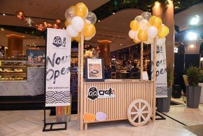 QQ Dessert เฉลิมฉลองครบ 1 ปี พร้อมเปิดสาขาสยามพารากอน และแนะนำเมนูใหม่