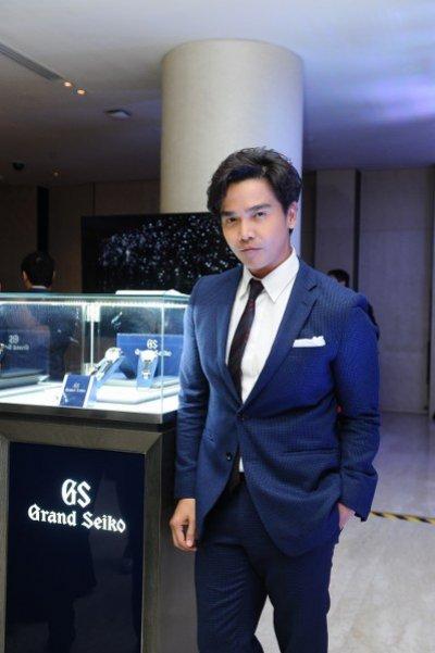 """Grand Seiko"" ฉลองเปิดตัว ภายใต้การดูแล และจัดจำหน่ายอย่างเป็นทางการของ บริษัท ไซโก (ประเทศไทย)"