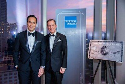 American Express จัดกาล่าดินเนอร์ โชว์โอเปร่าระดับโลก ขอบคุณสมาชิกบัตรแพลทินัม