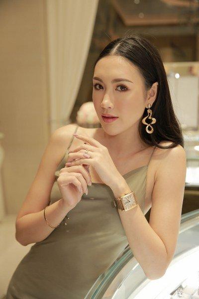 เปิดตัวในประเทศไทยอย่างเป็นทางการ กับแบรนด์เครื่องประดับอัญมณีระดับโลก Love & Co.