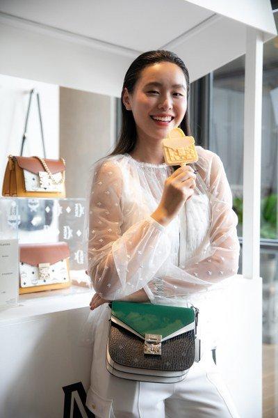 MCM เปิดตัว IT-Bag 'Patricia Leather Block' ใน 2 เฉดสีใหม่ล่าสุด ประจำฤดูกาล Autumn/Winter 2019
