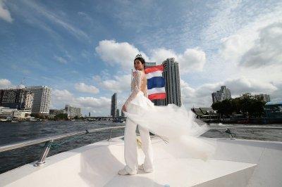 The Longest Runway แฟชั่นรันเวย์ยาวที่สุดในประเทศไทย คลัสเตอร์แฟชั่นและไลฟ์สไตล์ จับมือ ททท.