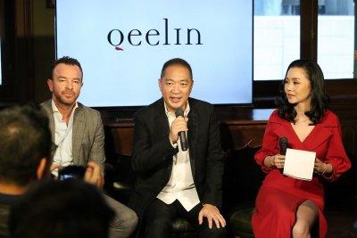 เครื่องประดับฝรั่งเศส Qeelin ดีไซน์ร่วมสมัยในคอลเลกชั่นกูตูร์ เสนอแรงบันดาลใจจากจีน