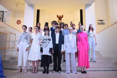 Bangkok Fashion Society (BFS) ปลุกสีสันรับลมร้อนฤดูกาลสปริง/ซัมเมอร์ 2018