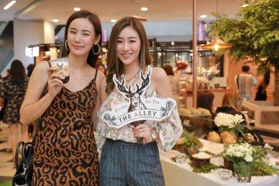 'The Alley'' เครื่องดื่มดังที่ประสบความสำเร็จมาแล้ว 12 ประเทศ มาให้ชาวไทยลิ้มความอร่อยแล้ว