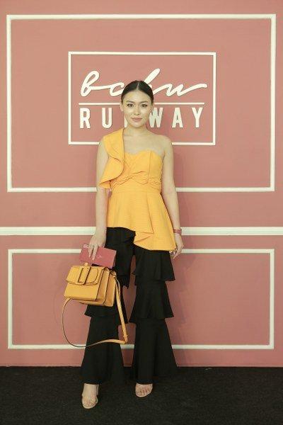 เปิดมิติใหม่ของสาวรักแฟชั่นกับ 'บีชู รันเวย์' (Bchurunway) ตู้เสื้อผ้าออนไลน์จากดีไซน์เนอร์ชั้นนำกว่า 150 แบรนด์