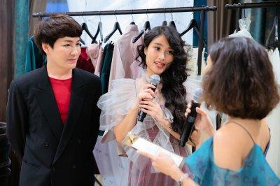 """La Boutique เปิดตัวคอลเลคชั่นออทั่ม/วินเทอร์ 2018 """"The Feminist"""""""