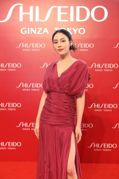 "SHISEIDO เผยโฉม 'Friend of Shiseido Makeup' ในงาน""Beauty Reimagined with Shiseido Makeup"""