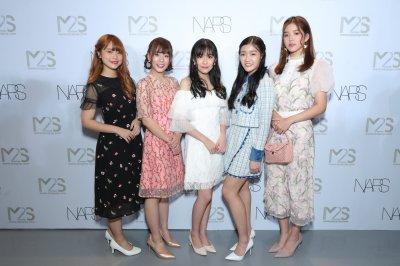 M2Spop เว็บไซต์รวมแบรนด์แฟชั่น โดยนักแสดง 17 สาวกับ 17 แบรนด์ ตอบโจทย์สาวทุกบุคลิก
