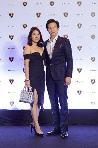 "Lamborghini Urus ""Super SUV"" สิ้นสุดทุกการรอคอย ของเหล่าเซเลบฯ และแฟนพันธุ์แท้กระทิงดุมาถึงไทยแล้ว"