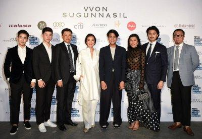 """VVON SUGUNNASIL FIRST SHOW Presented by KING POWER MAHANAKHON"""