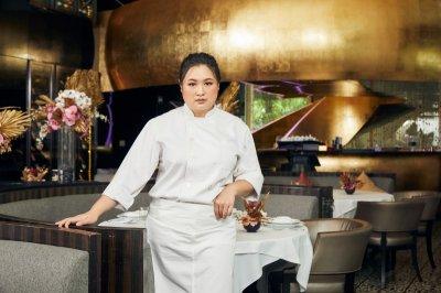 """สัมผัสเสน่ห์ของรสชาติอาหารไทยแบบเหนือระดับ พร้อมอิ่มเอมไปกับสุนทรียศาสตร์ตำรับ """"Royal Osha"""""""
