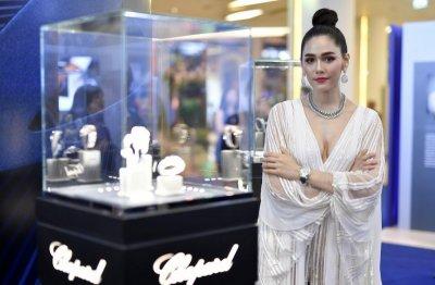 """Chopard"" เปิดตัวทีมช่างศิลป์เบื้องหลังความเป็นอัจฉริยะด้านการสร้างสรรค์ เป็นครั้งแรกในประเทศไทย"