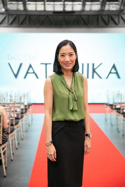 """ตามติดไลฟ์สไตล์ชีวิตแบบ """"VATANIKA"""" สะท้อนแง่มุมน่าสนใจ ในรูปแบบเรียลลิตี้ ผ่าน This Is Me VATANIKA"""