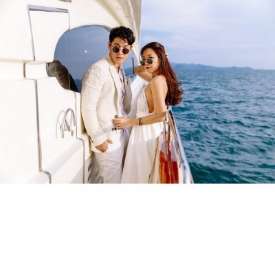 "Matara X Blue Voyage ล่องเรือซูเปอร์ยอร์ชหรู ชมเครื่องประดับมุก ""The Exclusive Pearl Hunting Trip"""