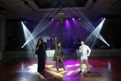 ชลาชล จัดงานกาล่าดินเนอร์ CHALACHOL BANGKOK-Get Together Party Pre 30th Anniversary