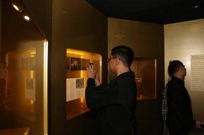 LOUIS VUITTON จัดแสดงนิทรรศการ TIME CAPSULE ยิ่งใหญ่ที่สุดแห่งปี