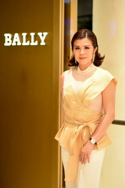 "BALLY จัดฉลองเปิดตัว ""BALLY FLAGSHIP STORE @ ICONSIAM""  ครั้งแรกของคอนเซ็ปต์ดีไซน์ใหม่ในเมืองไทย"