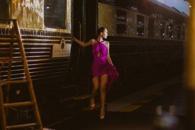 Vogue จัดงาน A Journey Through 5 Fabulous Years! ฉลอง 5 ปี บนรถไฟหรู Eastern & Oriental Express