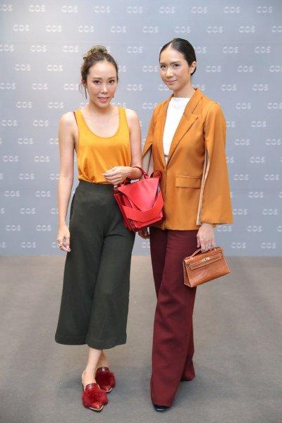 COS เสื้อผ้ามินิมอล จากลอนดอน ฉลองเปิดร้านสาขาแรกในประเทศไทย ที่ดิ เอ็มควอเทียร์