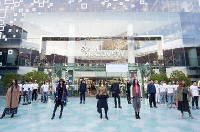 """OneSiam World Fashion Destination Unlimited Boundaries"" เผยเทรนด์ฮอต ออทั่ม/วินเทอร์ 2018-2019"