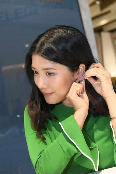 JASMIN พร้อมแนะนำ KUKICHA COLLECTION ผสมกลิ่นอายญี่ปุ่น ณ สยาม ทาคาชิมาย่า