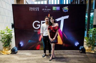 Thailand Tatler Generation T 2018 Launch Party
