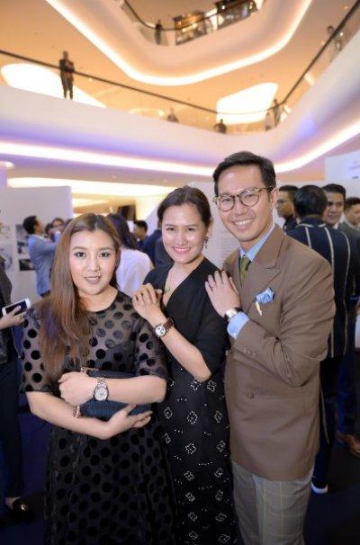 """SPEEDMASTER 60th ANNIVERSARY"" เอ็กซ์คลูซีฟ เอ็กซิบิชั่นจาก OMEGA ฉลอง 60 ปี ครั้งแรกในไทย"