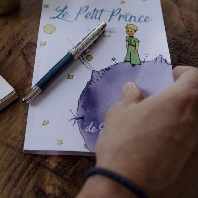 MONTBLANC MEISTERSTÜCK LE PETIT PRINCE SPECIAL EDITION 2018