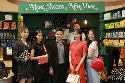 MARC JACOBS เปิดตัวคอนเซ็ปต์ใหม่ที่ผสานร้านหนังสือ Bookmarc รวมไว้กับบูติกเป็นครั้งแรกของโลก
