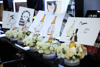 Dior เปิดตัวน้ำหอม J'adore 5 แนวกลิ่นอันหรูหรา เพื่อมนต์เสน่ห์อันดึงดูดที่ผู้หญิงทุกคนคู่ควร