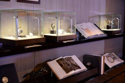 Longines 185th Anniversary นิทรรศการเฉลิมฉลองครบรอบ 185 ปี จากสวิตเซอร์แลนด์