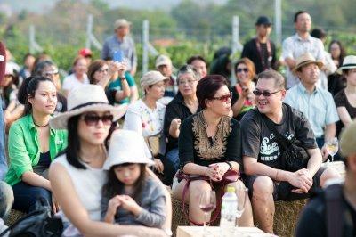 """ไร่องุ่นไวน์ """"GranMonte"""" มอบประสบการณ์ ในงานเทศกาลเก็บเกี่ยวองุ่นประจำปี """"Harvest Festival 2018"""""""