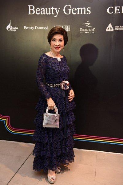 """""""Beauty Gems"""" เผยโฉมคอลเลกชั่นพิเศษ """"Victorian AI"""" งดงามเลอค่าสมศักดิ์ศรี อัญมณีไทย"""
