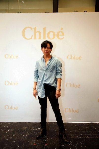 ปาร์ตี้สุดว้าว ของเซเลบริตี้สาว 'Chloé Girls' พร้อมคอลเลกชั่นใหม่ Chloé Fall 2019