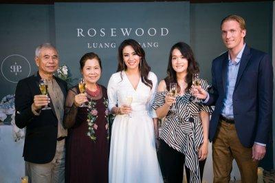 Rosewood Luang Prabang นําวิถีชีวิต และ วัฒนธรรมอันงดงามของชาวลาวสู่นักเดินทางชาวไทย